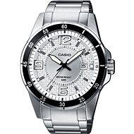 CASIO MTP 1291D-7A - Pánske hodinky