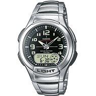 CASIO AQ 180D-1B - Pánske hodinky