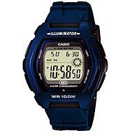 CASIO HDD 600C-2A - Pánske hodinky