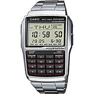 CASIO DATABANK DBC 32D-1 - Pánske hodinky