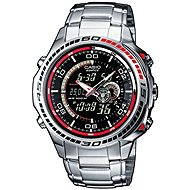 CASIO EFA 121D-1A - Pánske hodinky