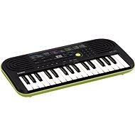 Casio SA 46 - Detské klávesy