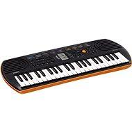 Casio SA 76 - Detské klávesy