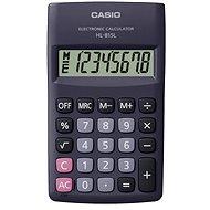 Casio HL 815L čierna