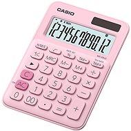 CASIO MS 20 UC ružová - Kalkulačka