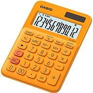 CASIO MS 20 UC oranžová - Kalkulačka