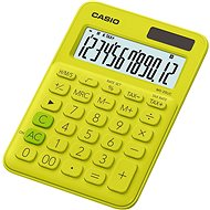 CASIO MS 20 UC žltá