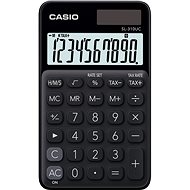 CASIO SL 310 UC čierna - Kalkulačka