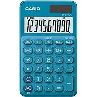 CASIO SL 310 UC modrá - Kalkulačka
