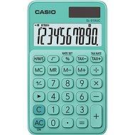 CASIO SL 310 UC zelená - Kalkulačka