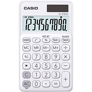 CASIO SL 310 UC biela - Kalkulačka