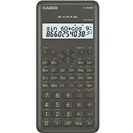 CASIO FX 82 MS 2E čierna - Kalkulačka