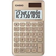 CASIO SL 1000 SC zlatá - Kalkulačka
