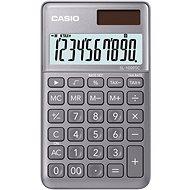 CASIO SL 1000 SC sivá - Kalkulačka