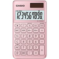 CASIO SL 1000 SC ružová - Kalkulačka