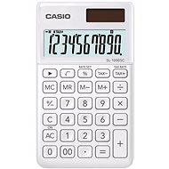 CASIO SL 1000 SC biela - Kalkulačka