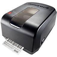 Honeywell PC42t RS232 LAN - Tlačiareň samolepiacich štítkov