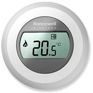 Honeywell EvoHome Round Thermostat - Smart Room Thermometer