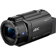 Sony FDR-AX43 čierna - Digitálna kamera