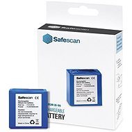 SAFESCAN Rechargeable Battery LB-105 for Safescan 155 Detector - Accessories