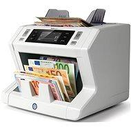 SAFESCAN 1250 CZK - Počítačka bankoviek