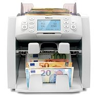 SAFESCAN 2985-SX - Stolná počítačka bankoviek