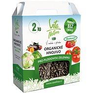 RAŠELINA SOBĚSLAV Vita Natura pre plodovú zeleninu 2 kg - Hnojivo
