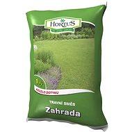 HORTUS Trávna zmes Záhrada – 1 kg - Trávna zmes