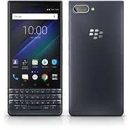 BlackBerry Key 2 LE modrá - Mobilný telefón