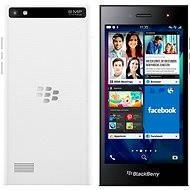 BlackBerry Leap White - Mobilný telefón