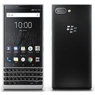 BlackBerry Key2 Strieborný - Mobilný telefón