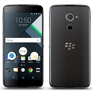 BlackBerry DTEK60 Black - Mobilný telefón