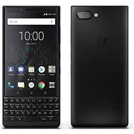 BlackBerry Key2 Čierny - Mobilný telefón