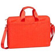 """RIVA CASE 8335 15,6"""", oranžová - Taška na notebook"""