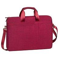 """RIVA CASE 8335 15,6"""", červená - Taška na notebook"""