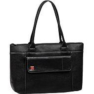 """RIVA CASE 8991 15,6"""", čierna - Taška na notebook"""