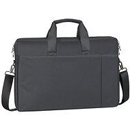 """Taška na notebook RIVA CASE 8257 17,3"""" čierna"""