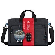 """RIVA CASE 8058 17,3"""" + bezdrôtová myš - Batoh na notebook"""