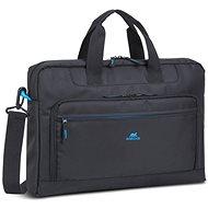 """Taška na notebook RIVA CASE 8059 17,3"""" čierna"""