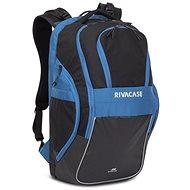 "Batoh na notebook RIVA CASE 5265 17,3"" modro/čierny"