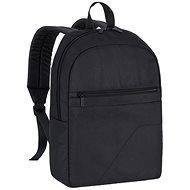 """RIVA CASE 8065 15,6"""", čierny - Batoh na notebook"""