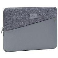 "RIVA CASE 7903 13,3"", sivé - Puzdro na notebook"