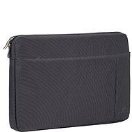"RIVA CASE 8203 13,3"", čierne - Puzdro na notebook"