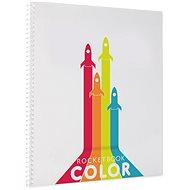 Rocketbook Color - Poznámkový blok