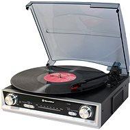 Roadstar TTR-8634 - Gramofón