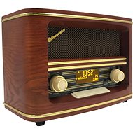Roadstar HRA-1500D+ - Rádio