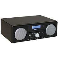 Roadstar HRA-9 D+BT/BKL - Rádio