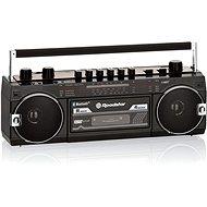 Roadstar RCR-3025 EBT BK - Rádiomagnetofón