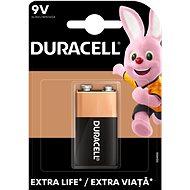 Duracell Basic 6LR61 9 V - Jednorázová batéria