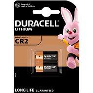 Duracell Ultra CR2 2 ks - Jednorázová batéria